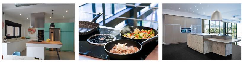 Cocinas Lola Mocho Chef Interiores