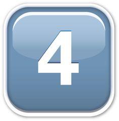 cuatro