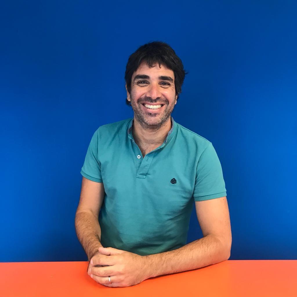 Ignacio Yusim Cátedra de Innovación UPV Campus de Gandia