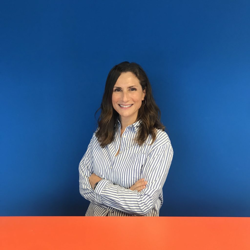 María Ángeles Mengual Cátedra de Innovación UPV Campus de Gandia