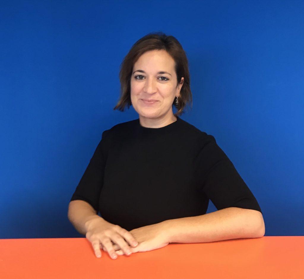 Zeina Halasa Cátedra de Innovación UPV Campus de Gandia