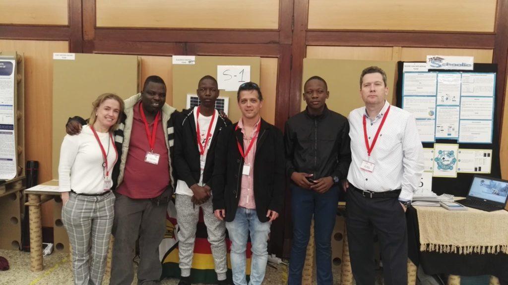 Participantes MEGIF